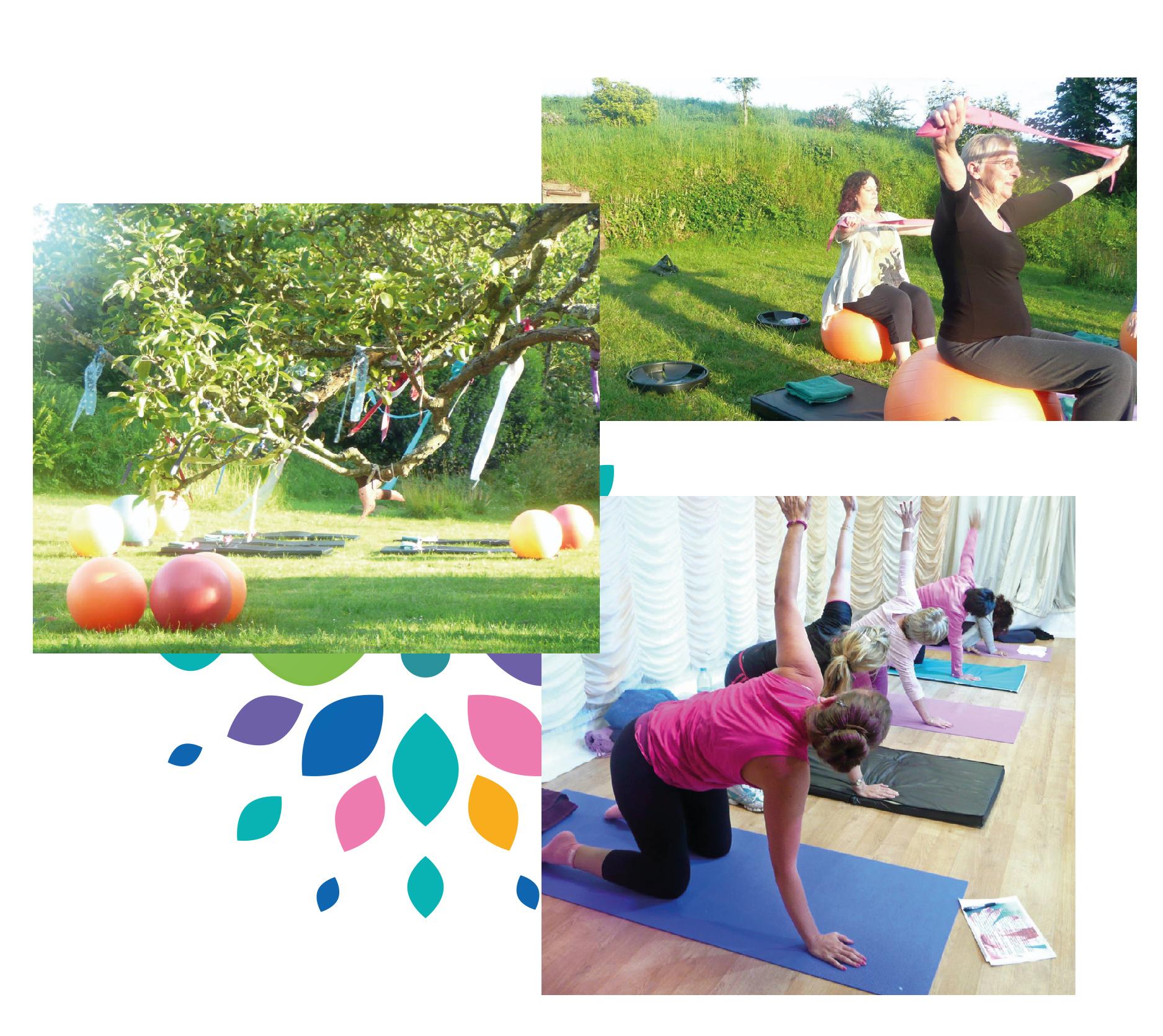 Harmony Physiotherapy Pilates