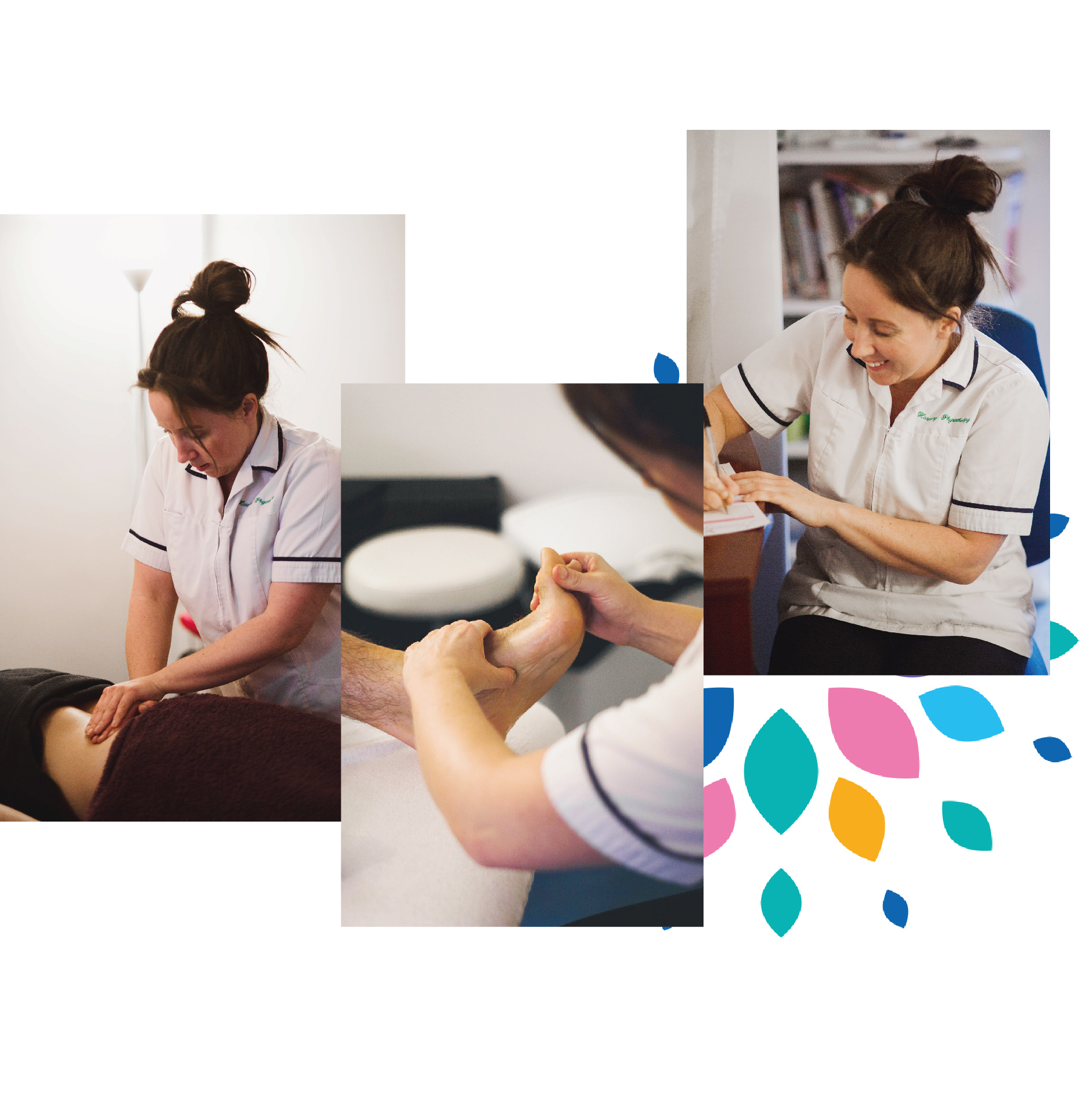 Harmony Physiotherapy Services